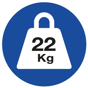 22KG picto