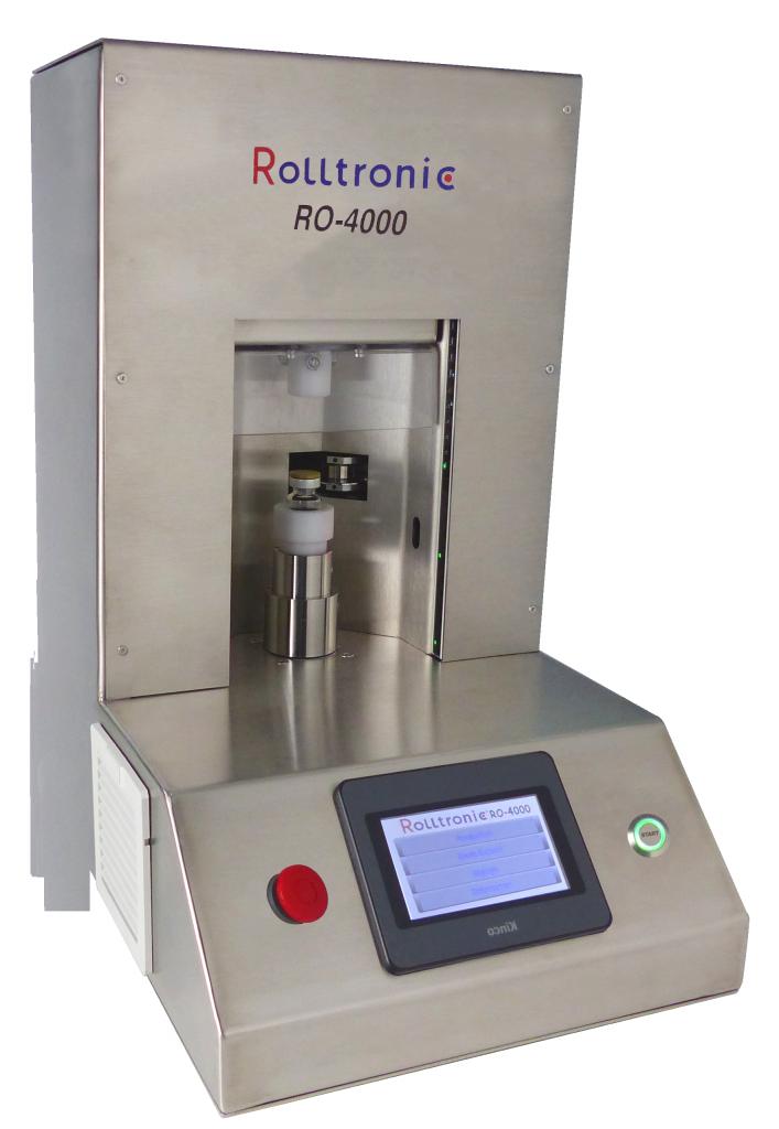 Sertisseuse électrique RO-4000