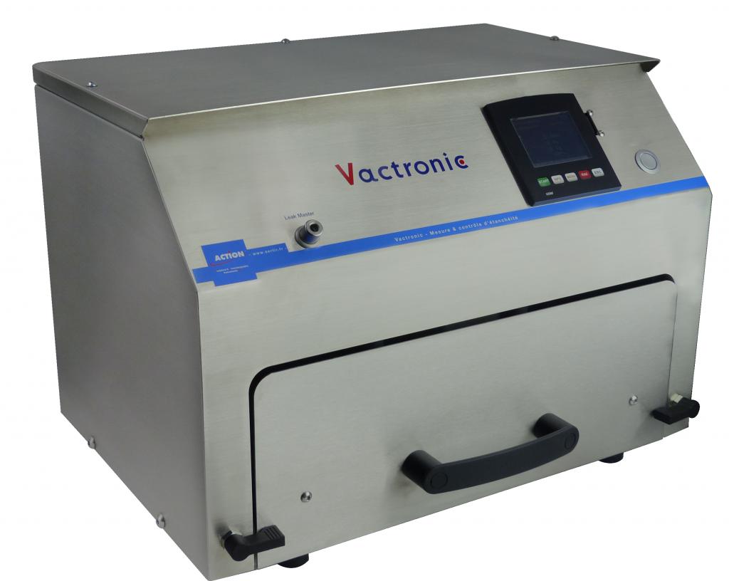 Vactronic