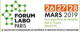 F LABO logo Paris Base line Date FR