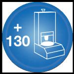Fabricant de sertisseuses de flacons : + 130 stations installées